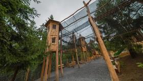 Forest Kingdom Bachledka